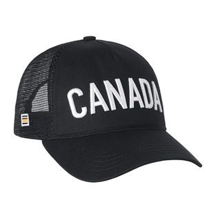 DSQUARED2 Canadian Olympics Opening Ceremony Hat